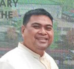 Member - RALPH OSCAR  C. BAGABOYBOY
