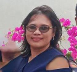 Member - RITA ANA A.    SIBONGA
