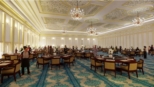 Banquet and Function Room